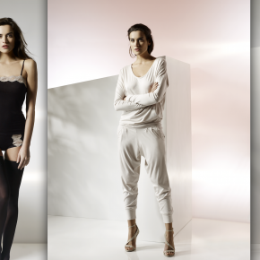 SEXINESS MADE BY ZIMMERLI