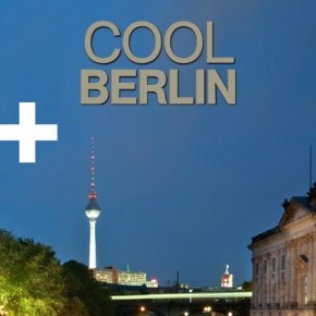 "COOL BERLIN - ""HOT SPOT BEACH61"""