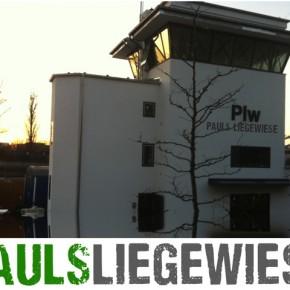 PLW - VOM POSTSTELLWERK ZU PAULS LIEGEWIESE
